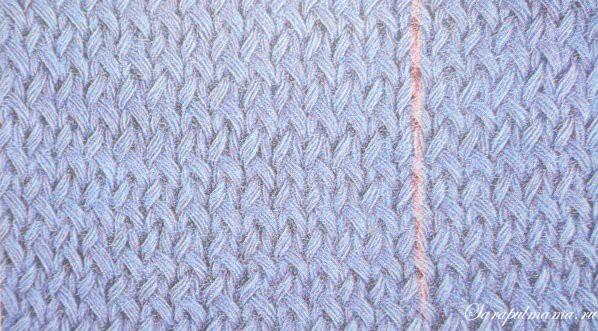 Простые узоры для вязания