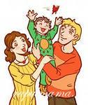Учим ребенка уважать и любить родителей