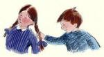 Жестокость среди детей и подростков