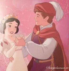 раскраски принцеса